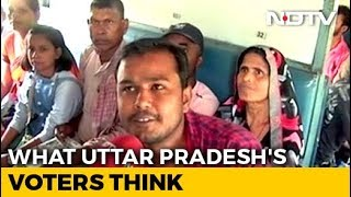 Download They Decide | As Mega Polls Enter Last Phase, What Voters In Uttar Pradesh's Ballia Want Video