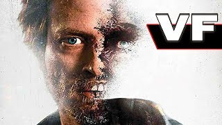 Download INVISIBLE Bande Annonce VF ✩ Film Homme Invisible (2017) Video