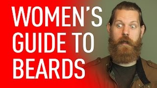 Download How To Interact With A Man With A Beard | Eric Bandholz Video