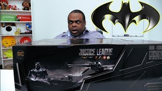Download WOW! The ULTIMATE BATMOBILE Unboxing! Video