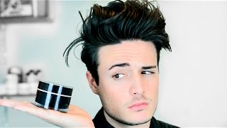 Download Mens Hair | How to Apply Hair Product | 6 Tips Video