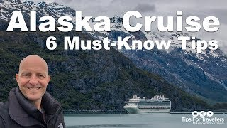 Download Alaska Cruise Tips. 6 Need To Knows Before You Go Video