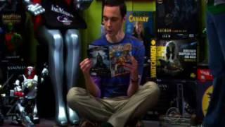 Download The Big Bang Theory Season 3 Funny Moments Part 1 Video