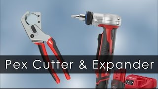 Download Milwaukee PEX Plumbing Tools Video