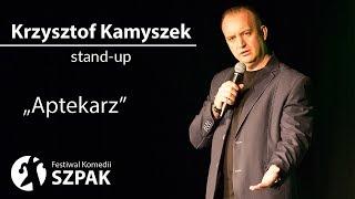 Download Krzysztof Kamyszek stand-up - ″Aptekarz″ - pełny program Video