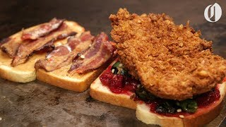 Download PB&J-focused restaurant opens in the Pearl District Video