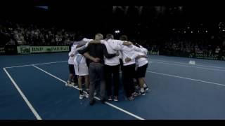 Download El camino de Argentina al título de la Copa Davis 2016 Video