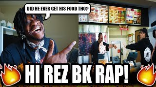 Download How To Order Burger King Like A Boss (REACTION) Video