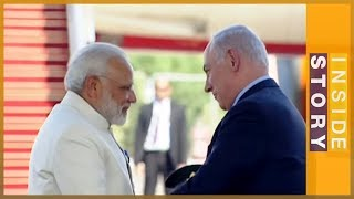 Download What's driving India closer to Israel? - Inside Story Video
