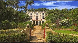 Download St Nicholas Abbey, Barbados #Gallivanting | CaribbeanPot Video