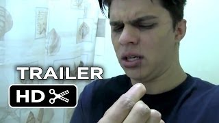 Download Paranormal Activity: The Marked Ones TRAILER 1 (2014) - Horror Movie HD Video