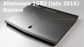Download Alienware 15 R3 Review Video