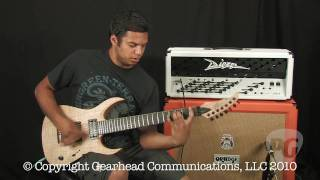 Download Monsters of High Gain - Diezel VH4 Video