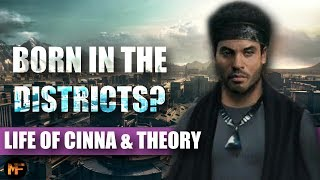 Download The Life of Cinna + Born In District 1?: Theory (Hunger Games Explained) Video