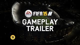 Download FIFA 15 - Official E3 Gameplay Trailer Video