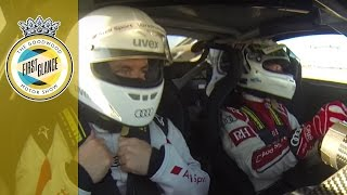Download How To Drive: An Audi R8 Around Portimao with Allan McNish Video