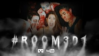 Download WHEN THE WIFI GOES OUT! 360° Video #ROOM301 Video
