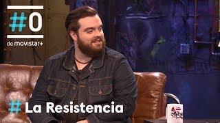 Download LA RESISTENCIA - Entrevista a Ibai Llanos | #LaResistencia 01.03.2018 Video