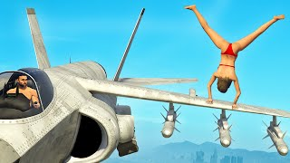 Download GTA 5 FAILS: EP. 37 (GTA 5 Funny Moments Compilation) Video