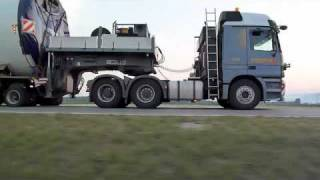 Download Heavy Haulage in ACTION !!! V8 Video