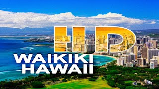 Download WAIKIKI | HONOLULU - OAHU / HAWAII , UNITED STATES - A TRAVEL TOUR - HD 1080P Video