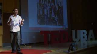 Download Ingeniería de las emociones: Federico Fros Campelo at TEDxUBA Video