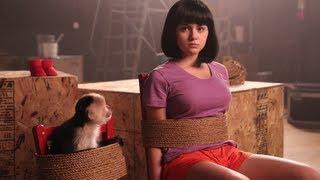 Download Dora the Explorer Movie Trailer (with Ariel Winter) Video