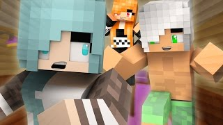 Download The Girl's Contest | Minecraft MyStreet [Ep.28 Minecraft Roleplay] Video