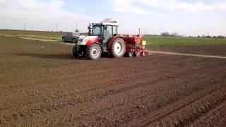 Download MaterMacc MS8200 - setva kukuruza 2013 Video