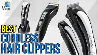 Download 10 Best Cordless Hair Clippers 2017 Video