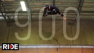 Download Tony Hawk Lands 900 At 48! Video