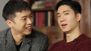 Download Korean Men Answer Commonly Googled Questions About Themselves Video