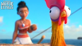 Download Moana - Ultimate Clip Compilation [Blu-Ray/DVD 2017] Video