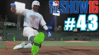 Download PLAYING GABE FROM SOFTBALL! | MLB The Show 16 | Diamond Dynasty #43 Video
