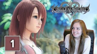 Download MEET ROXAS | Kingdom Hearts 2.5 Final Mix Gameplay Walkthrough Part 1 Video