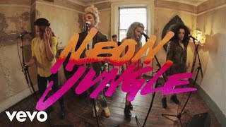 Download Neon Jungle - Hideaway (Kiesza Cover) Video