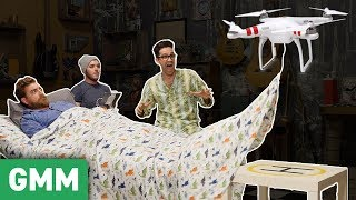 Download 3 Weird Alarm Clocks | Never Buy This Video