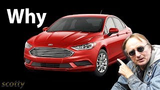Download Breaking News: Ford Doesn't Want You to Drive Their Cars Video