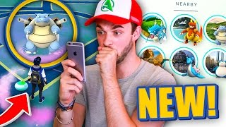 Download Pokemon GO - GREATEST *INCENSE* SPAWN EVER + NEW TRACKING UPDATE! Video