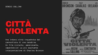 Download Trailer (IT): Città Violenta (Sergio Sollima, 1970) Video
