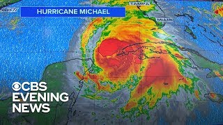 Download Where will Hurricane Michael hit? Video