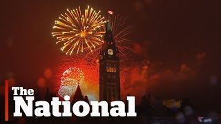 Download Plans for Canada's 150th birthday Video