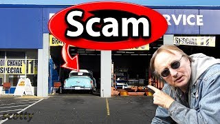Download How to Spot a Scam Mechanic Video