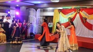 Download Navrai Majhi- Wedding Family Dance Video