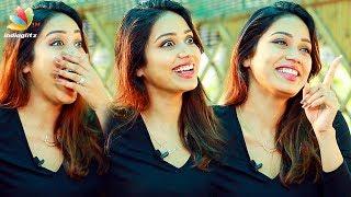Download What bad word does Nivetha Pethuraj use most? : Interview   Tik Tik Tik, Party Movie Video