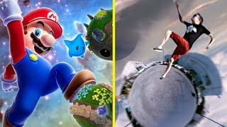 Download Hardest Video to Make!! | Real Mario Galaxy Video