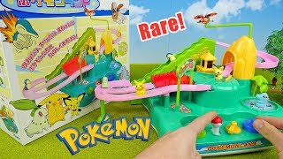 Download Rare Toy Pokemon Land Video