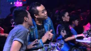 Download WALI Feat ZASKIA & FITRI CARLINA Live At Dangdut Awards (26-01-2013) Courtesy MNC TV Video