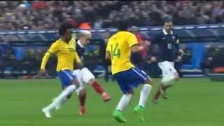 Download França 1 x 3 Brasil melhores momentos do Amistoso Internacional 2015 Video