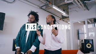 Download [Mis]Conceptions Episode 2: Jahaan Sweet & Teddy Walton Video